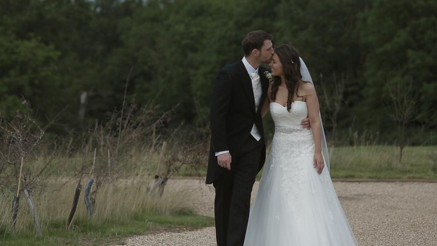 Louiza & Greg - Wedding Video Northamptonshire