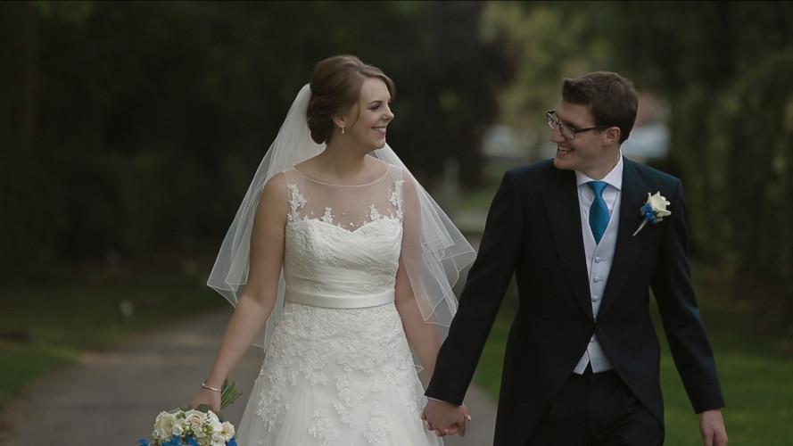 Emma & Martin - Wedding Video Nottingham