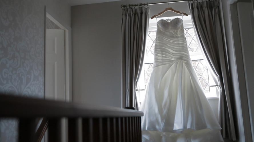 Hannah & Jason - Wedding Video Leicestershire