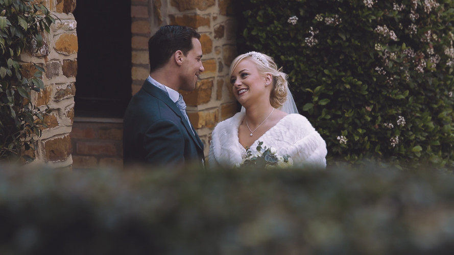 Victoria & Daniel - Wedding Video Dodmoor House Northamptonshire