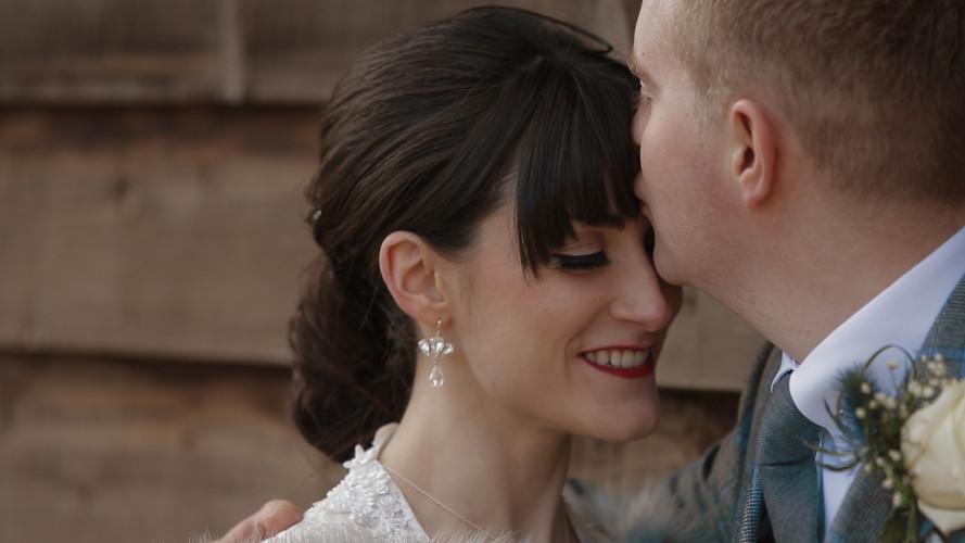 Katie & Scott - Wedding Video Dodford Manor Northamptonshire