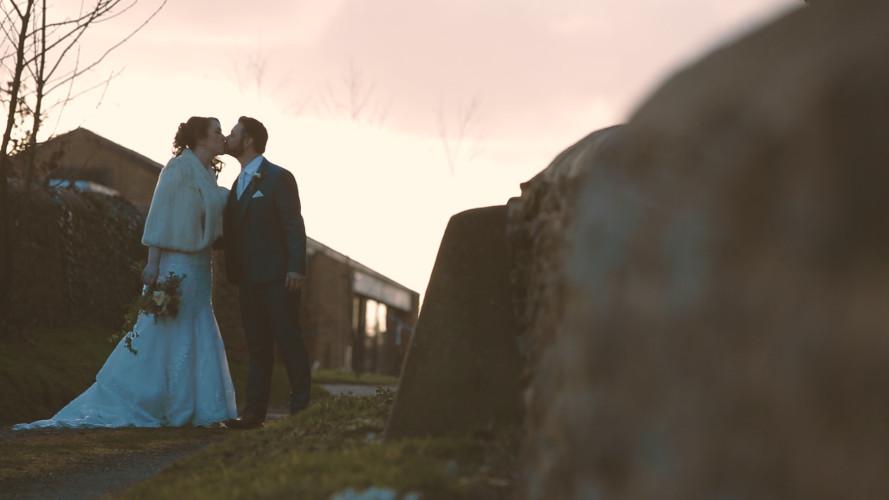 Zora & Tony - Wedding Video Dodford Manor Northamptonshire