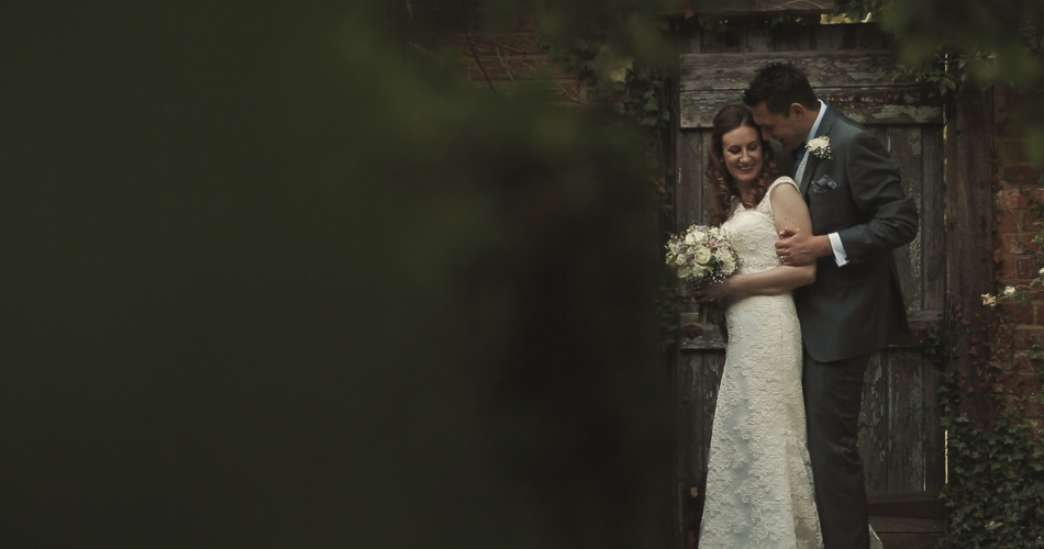 Ruth & Dan - Wedding Video Dodmoor House Northamptonshire