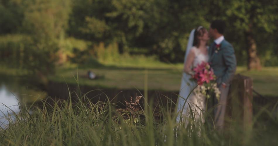 Zoe & Alex - Wedding Video Ardencote Manor Warwickshire