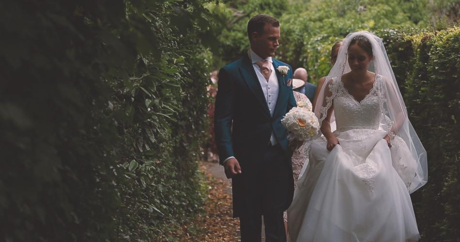 Charlotte & Craig - Wedding Video The Arden Hotel Warwickshire