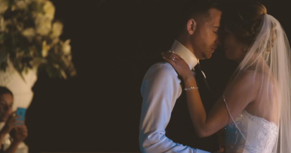 Dani & Stephen - Wedding Video Dunchurch Park Warwickshire