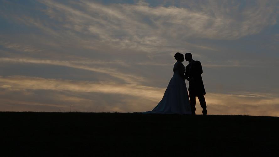 Livi & John Wedding Video Eastwood Hall Nottinghamshire