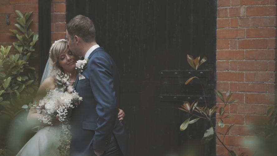 Elysia & Nick Wedding Video Ashton Lodge Country House Warwickshire