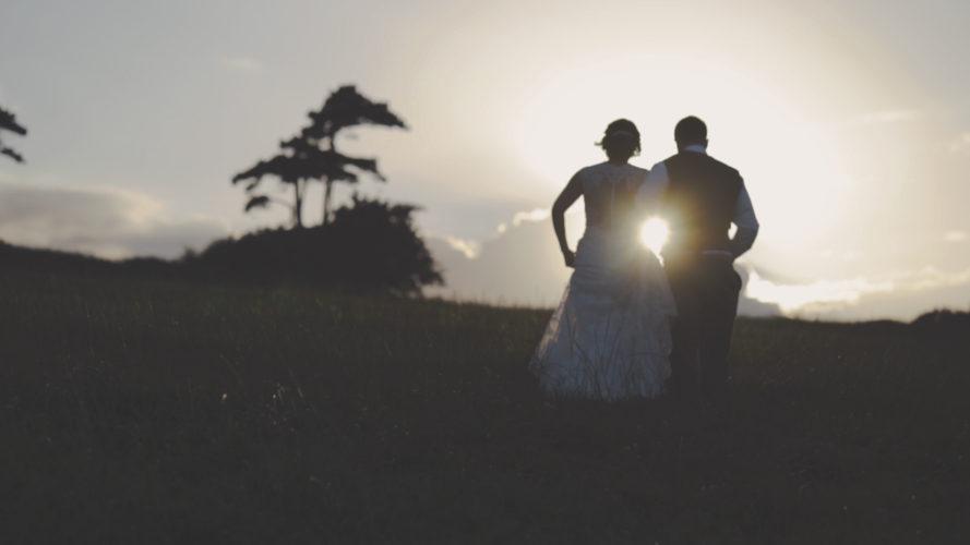 Carrianne & Joe Wedding RoseDew Farm Llantwit Major