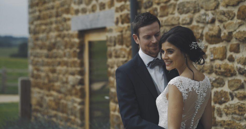 Beth & Alex Wedding Video Dodford Manor Northamptonshire